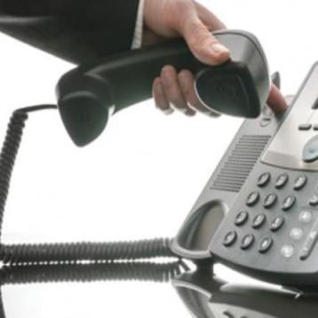 وزير الاتصالاتّ : نسعى الى توسعة مشروع  الهاتف الأرضي ليشمل جميع المحافظات