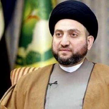 الحكيم يؤيد إجراءات عبد المهدي ضد العاكوب ومجلس النواب يقيله اليوم