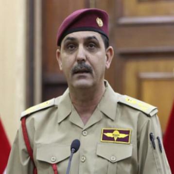 العراق يعلن نتائج اجتماع رؤساء الأركان الثلاثي في سوريا