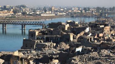 5.5 مليارات دولار حصة القطاع الخاص  الإماراتي في إعادة إعمار العراق