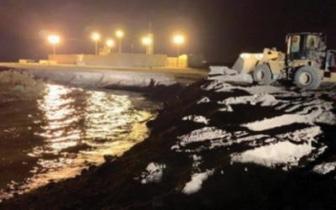 «المنتجات النفطية» تجهز الآليات والمعدات المخصصة لمواجهة السيول بالوقود