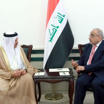 """""""مجلس التعاون"""": القادة الخليجيون اتخذوا قرارا بالشراكة الستراتيجية مع العراق"""
