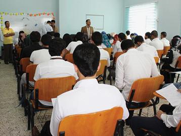 التربية تحتاج تخصيصات إضافية في حال الموافقة  على الدخول الشامل للإمتحانات الوزارية