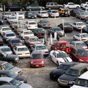 العراق جنة تجارة اجزاء السيارات المستعملة وتؤمن أرباحا بمليارات الدولارات
