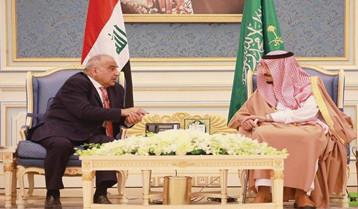 العراق يعود الى دوره الإقليمي ويصوغ مشروعا جديدا له في الشرق الأوسط