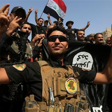 الغانمي: الاستخبارات تمنع تحرك خلايا داعش النائمة وتبقيها تحت السيطرة