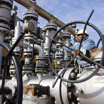 """""""الكهرباء"""": لسنا مشمولين بقرار الغاء الإعفاءات الأميركي ونعتزم زيادة استيراد الغاز من ايران"""
