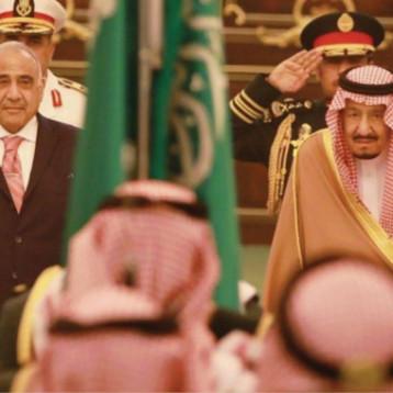 توقيع 13 اتفاقية ومذكرة تفاهم بين العراق والسعودية وشركات عملاقة من بينها أرامكو مستعدة لدخول سوق البلاد بقوة