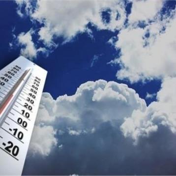 منبيء جوي: درجات الحرارة في الشهر المقبل لن تزيد عن 30 مئوية