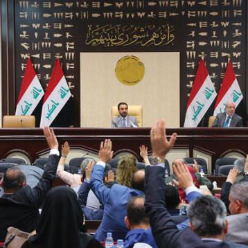 سائرون والفتح: الكتل السياسية معتادة على تأخير تشكيل الحكومة والياسري أو الأسدي الأقرب للداخلية