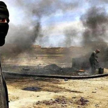 متنفّذون يجنون المليارات عبر تهريب النفط العراقي