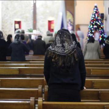 مسيحيو البلاد متمسكون بانتمائهم اليها ويطالبون انصافهم وبعودة دورهم التاريخي فيها
