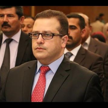 النائب الصيدلي: المواطن الموصلي يصارع الموت والملف الصحي في نينوى مترد