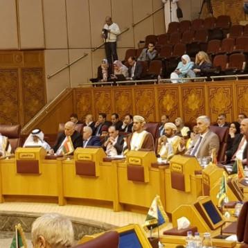 بدء أعمال مجلس وزراء الشباب العرب بمشاركة العراق