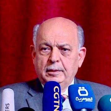 وزير النفط: إنسحاب العاملين في شركة اكسون موبيل غير مقبول ولا مبرر