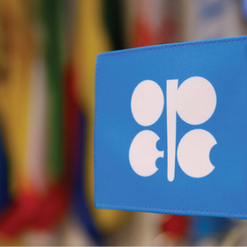 اتفاق أوبك على ابقاء التخفيضات يرفع أسعار النفط