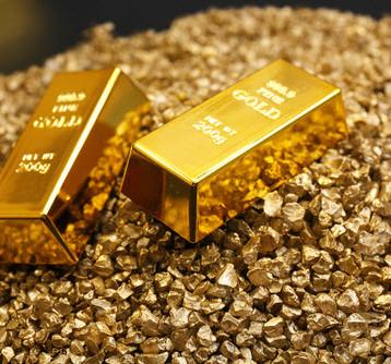 استقرار سعر الذهب العالمي