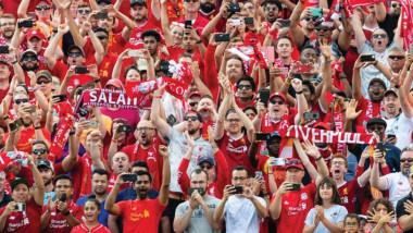 الإنجليز يحسمون البطولة الأوروبية
