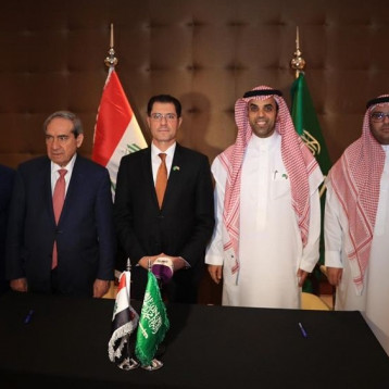 اللجان السعودية – العراقية تبحث تفعيل الشراكات الاستثمارية