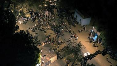 المجلس العسكري السوداني: جهات مندسة تخلق الفتنة بيننا وبين المعتصمين