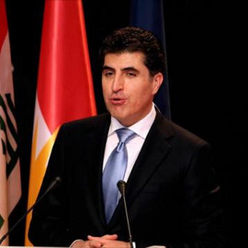 برلمان كردستان يعلن اسماء مرشحي منصب رئاسة الاقليم ونجيرفان بارزاني أبرزهم