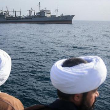 حرب الخليج الرابعة على الأبواب.. ودور العراق ان يلجم المدافع