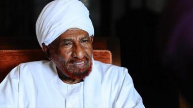 حزب الامة بزعامة الصادق المهدي في السودان يرفض الاضراب العام