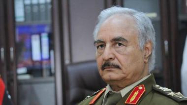 حفتر يرفض محادثات الأمم المتحدة ويستبعد وقف اطلاق النار