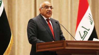الحكمة: عبد المهدي رهن نفسه باتفاقات سائرون والفتح بورقة موقعة لهما منه