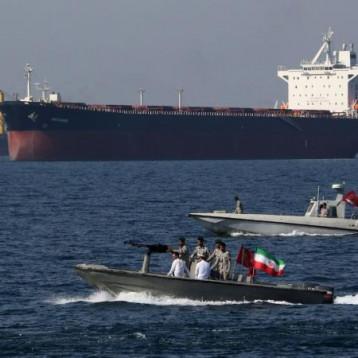 لدينا خطة لتعويض نقص الغاز الإيراني واغلاق مضيق هرمز ضرر كبير للبلاد