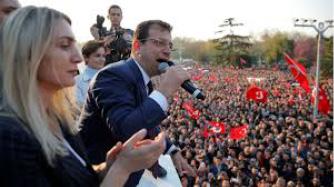 مرشح حزب اليسار الديمقراطي التركي ينسحب من انتخابات اسطنبول