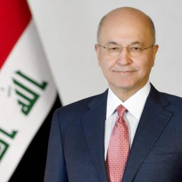 رئيس الجمهورية يعتزم القيام بجولة عربية لبحث التصعيد الأميركي الإيران