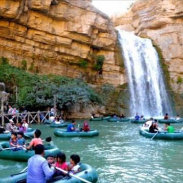هيئة السياحة في كردستان تسخر جل امكاناتها لاستقبال السائحين من وسط وجنوب البلاد