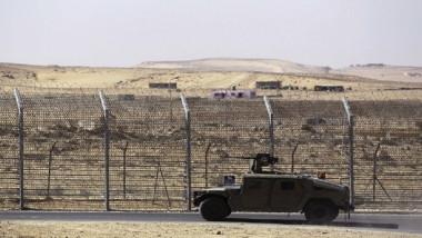 هيومن رايتس ووتش تتهم قوات الأمن المصرية  بارتكاب جرائم حرب في سيناء