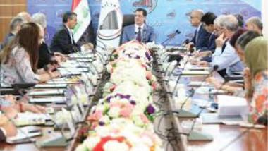 وزير التخطيط يرعى اجتماعا يتناول الاستعدادات لتنفيذ تعداد السكان في تشرين الاول 2020