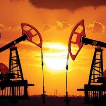 النفط تعلن احصائية نهائية للصادرات والإيرادات خلال شهر نيسان
