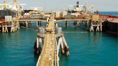 3.5 مليون برميل يومياً صادرات  الموانئ الجنوبية في آيار