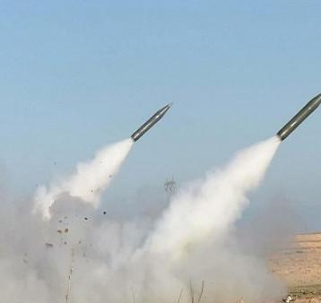 موقع امريكي: صاروخ المنطقة الخضراء من نفس الطراز الذي تروجه إيران