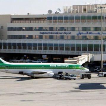 النقل: ٨٧ ألف رحلة جوية في الاجواء العراقية خلال الربع الاول للعام الحالي