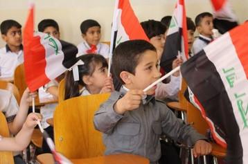 التربية تسعى لجعل التعليم في رياض الأطفال إلزاميا بعمر (4 ـ 5) أعوام
