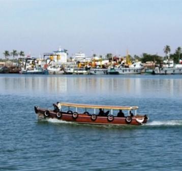 العراق وإيران يبحثان تفاصيل تنظيف شط العرب