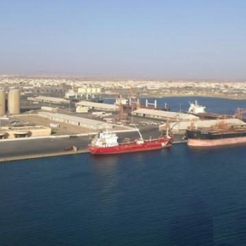 العراق يعلق على استخدام السعودية لمينائه في البحر الأحمر
