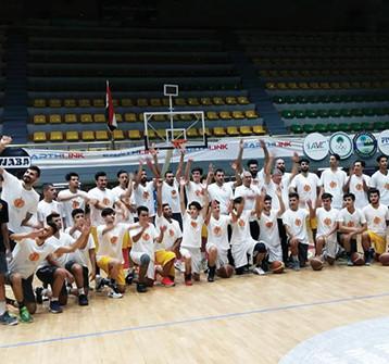 أكاديمية المستقبل ..خطوة للارتقاء وتطوير كرة السلة العراقية