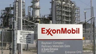 التوترات الأمنية وبنود خلافية تعرقل صفقة بـ 35 مليار دولار مع إكسون موبيل