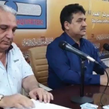 اتحاد الادباء يحتفي بعيد الصحافة العراقية