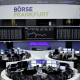 ارتفاع أسهم أوروبا بدعم بورصة ألمانيا