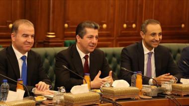 الاتحاد يسلم الديمقراطي ورقة جديدة باربع نقاط تعقد تشكيل الحكومة في حال عدم الاتفاق