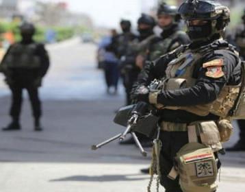 الامن الامريكي يحذر من خلية لداعش أحد عناصرها عراقي بالقرب من الحدود
