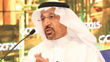 الفالح: نمو الطلب على النفط متماسك رغم النزاعات التجارية واضطراب الأسواق المالية