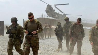 القيادة المركزية الأميركية تتعهد حماية مواطنيها في قاعد بلد وتنفي اجلاء بعضهم منها